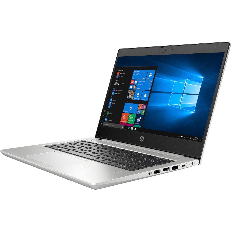 "HP ProBook 430 G7 33.8 cm (13.3"") Touchscreen Notebook - Full HD - 1920 x 1080 - Intel Core i5 (10th Gen) i5-10210U Quad-core (4 Core) 1.60 GHz - 8 GB RAM - 256 GB SSD"