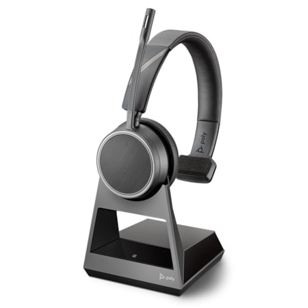 Plantronics Voyager V4210 CD USB-A Wireless Over-the-head Mono Headset