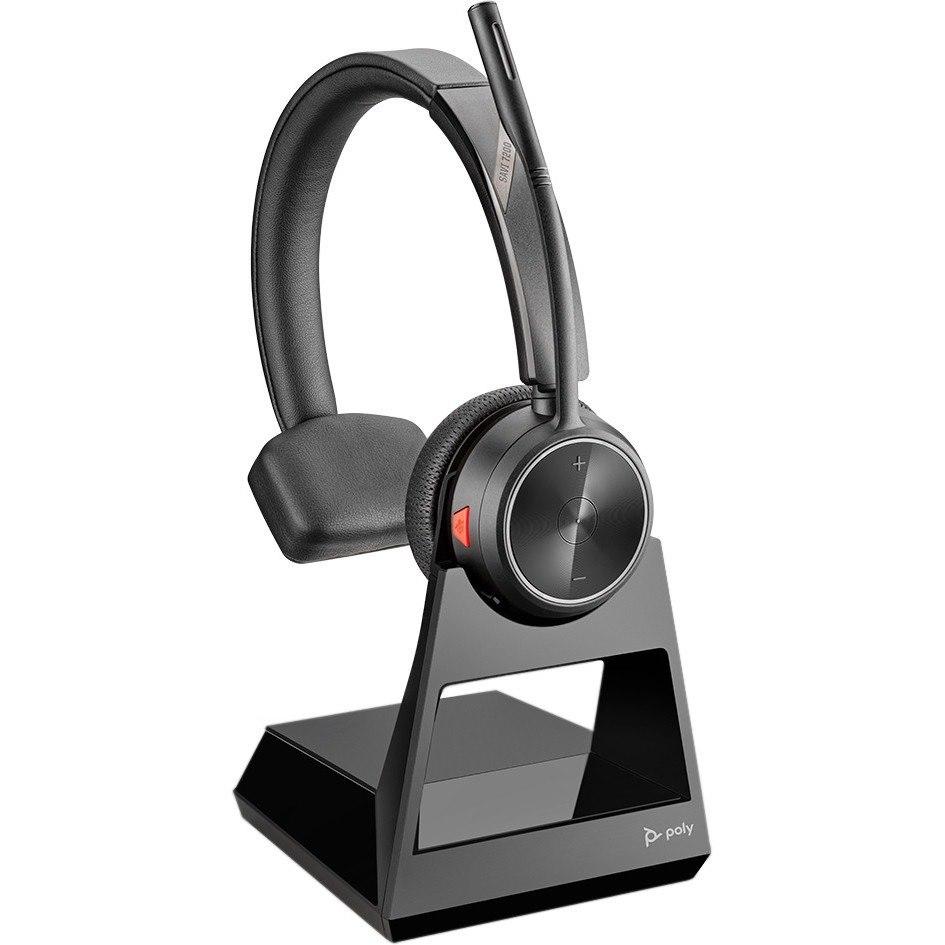 Plantronics Savi 7200 Office S7210 D Wireless Over-the-head Mono Headset