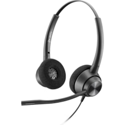 Plantronics EncorePro 320 Wired Over-the-head Stereo Headset