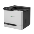 Lexmark CS820de Laser Printer - Colour - 2400 x 600 dpi Print - Plain Paper Print - Desktop