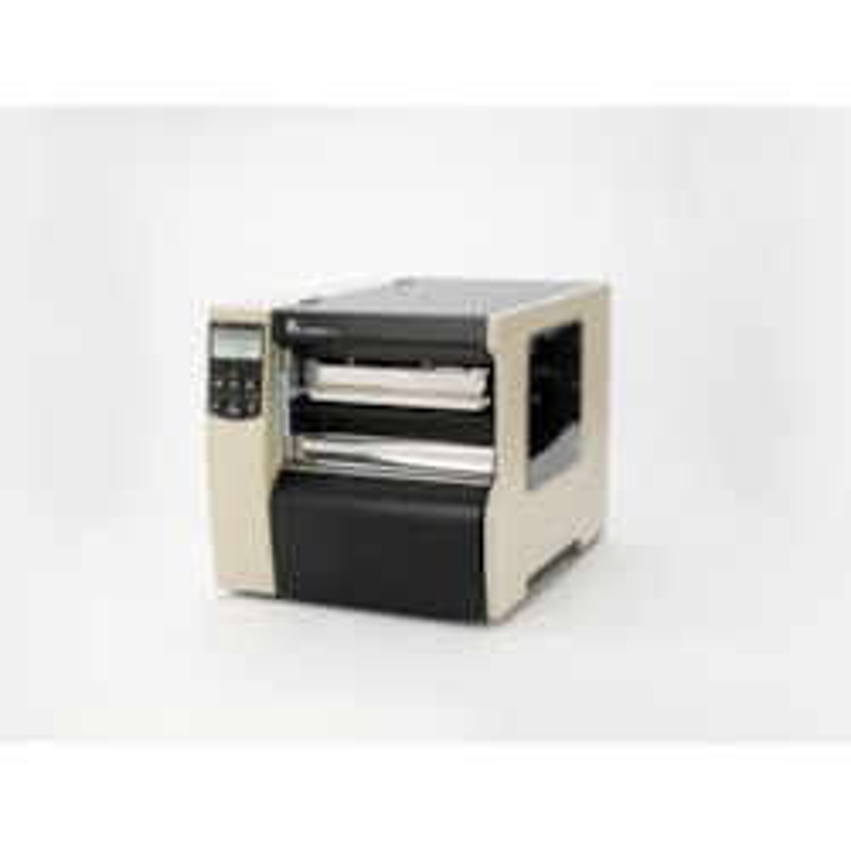 Zebra 220Xi4 Thermal Transfer Printer - Monochrome - Desktop - Label Print