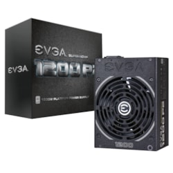 EVGA SuperNOVA 1200 P2 ATX12V/EPS12V Modular Power Supply - 1.20 kW