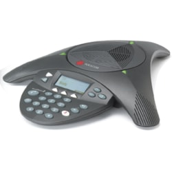 Polycom SoundStation2 Conference Phone