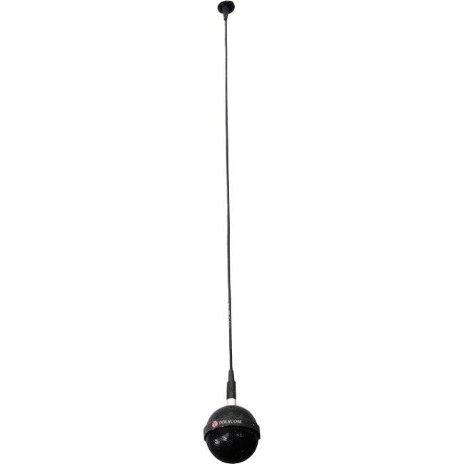 Polycom 2200-23809-001 Microphone