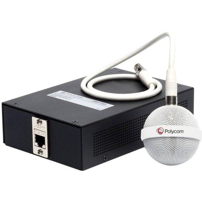 Polycom 2200-23809-002 Microphone