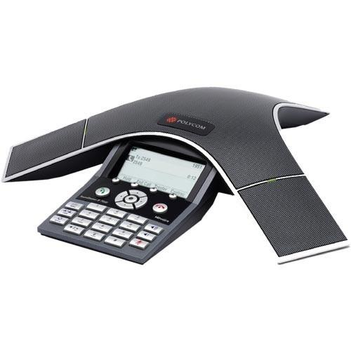 Polycom SoundStation IP 7000 IP Conference Station
