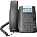 Poly VVX 201 IP Phone - Desktop, Wall Mountable
