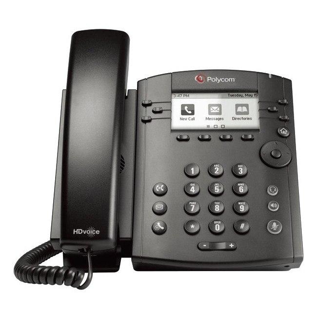 Polycom 300 IP Phone