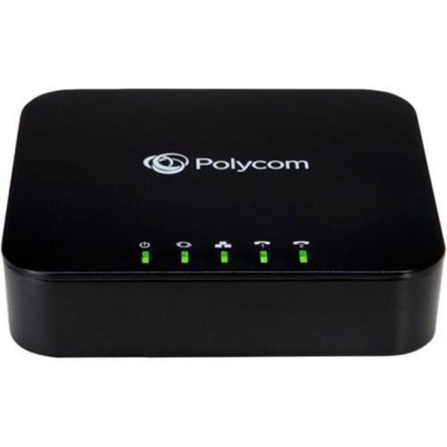 Poly OBi302 VoIP Gateway