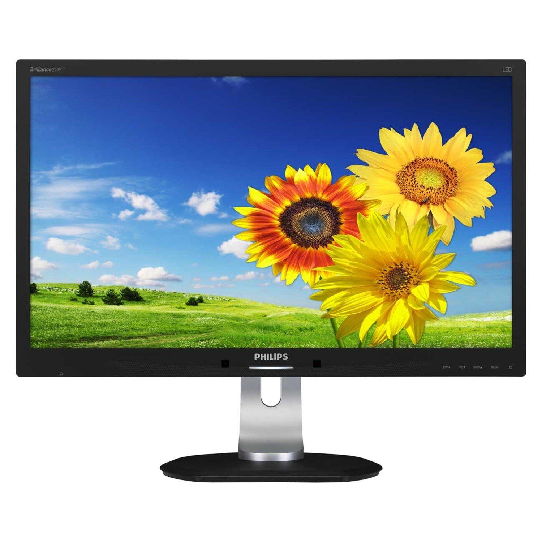 "Philips Brilliance 220P4LPYEB 55.9 cm (22"") LED LCD Monitor - 16:10 - 5 ms"