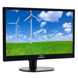 "Philips S-line 221S6LCB 54.6 cm (21.5"") LED LCD Monitor - 16:9 - 5 ms"