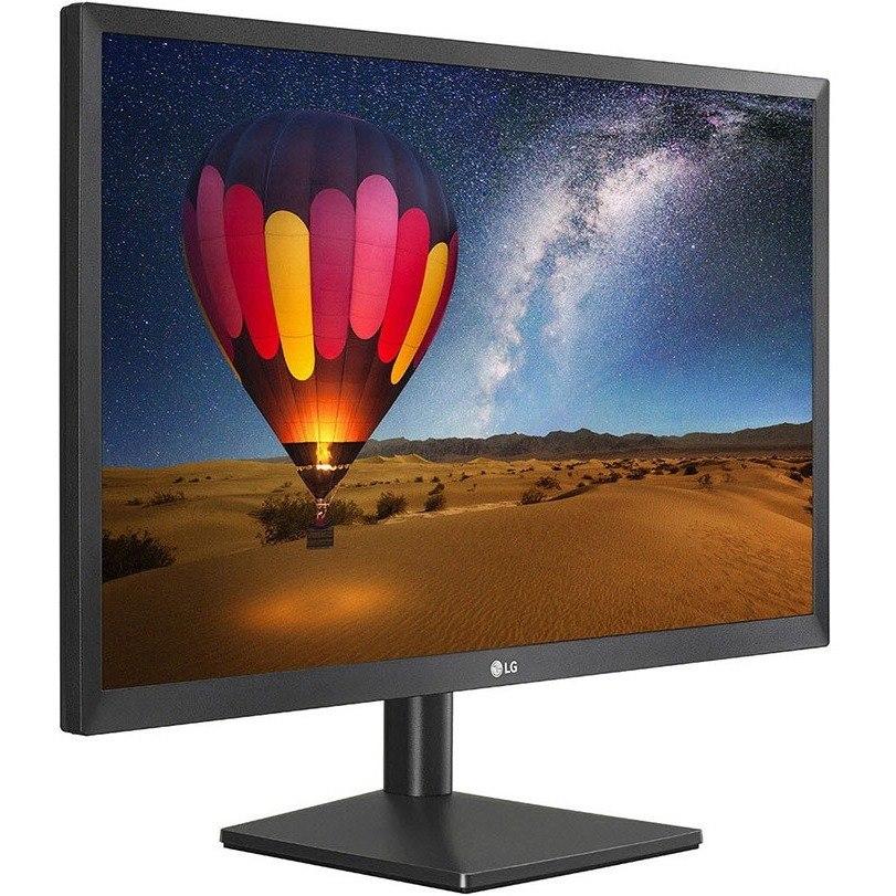 "LG 22MN430M-B 54.6 cm (21.5"") Full HD LED LCD Monitor - 16:9"
