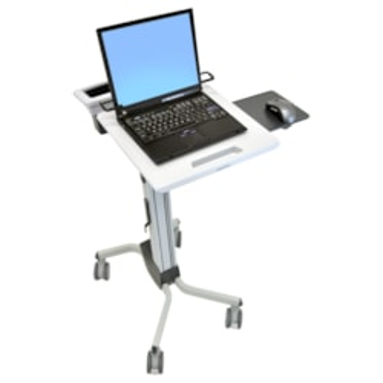 Ergotron Neo-Flex 24-205-214 Laptop Trolley