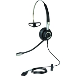 Jabra BIZ 2400 II QD Wired Over-the-head, Behind-the-neck, Over-the-ear Mono Headset