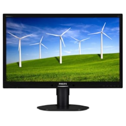"Philips Brilliance 241B4LPYCB 61 cm (24"") LED LCD Monitor - 16:9 - 5 ms"