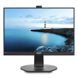 "Philips Brilliance 241B7QPJKEB 60.5 cm (23.8"") LED LCD Monitor - 16:9 - 5 ms"