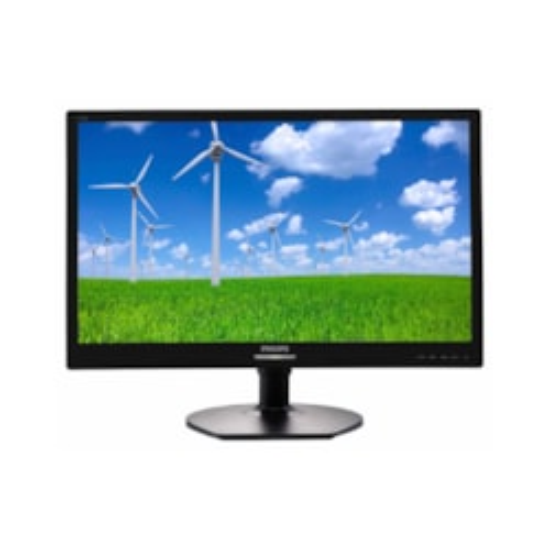"Philips Brilliance 241S6QYMB 61 cm (24"") LED LCD Monitor - 16:9 - 14 ms"