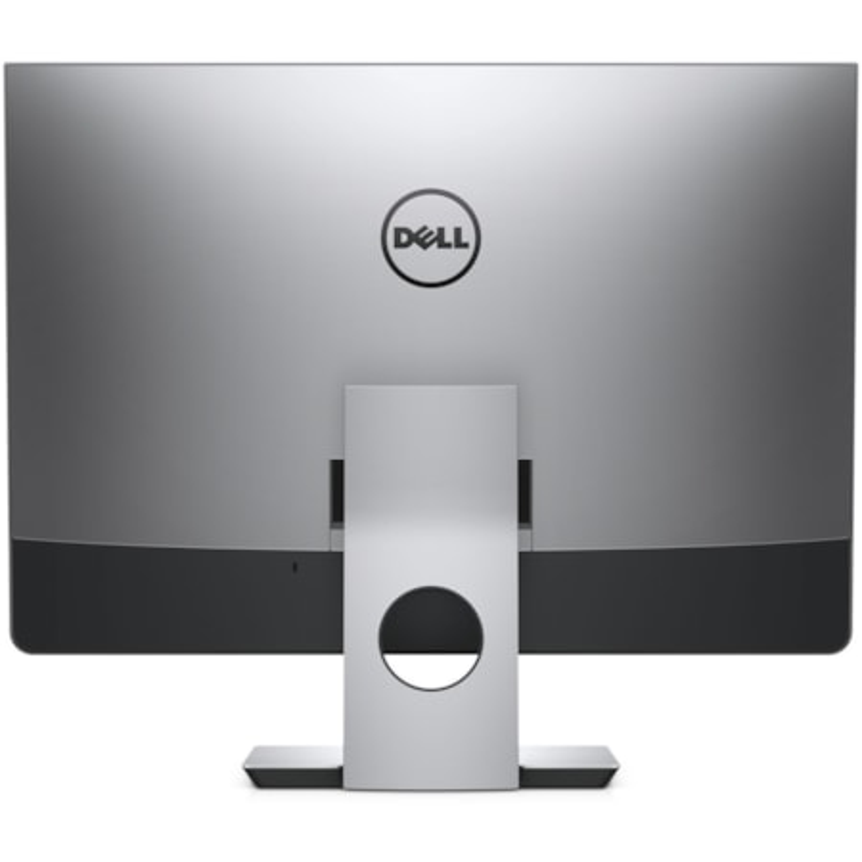 "Dell Precision 5000 5720 Workstation - Intel Core i7 (7th Gen) i7-7700 Quad-core (4 Core) 3.60 GHz - 16 GB DDR4 SDRAM - 256 GB SSD - AMD Radeon Pro WX 4150 4 GB Graphics - 68.6 cm (27"") 3840 x 2160 Display - Windows 10 Pro 64-bit (English) - All-in-One"