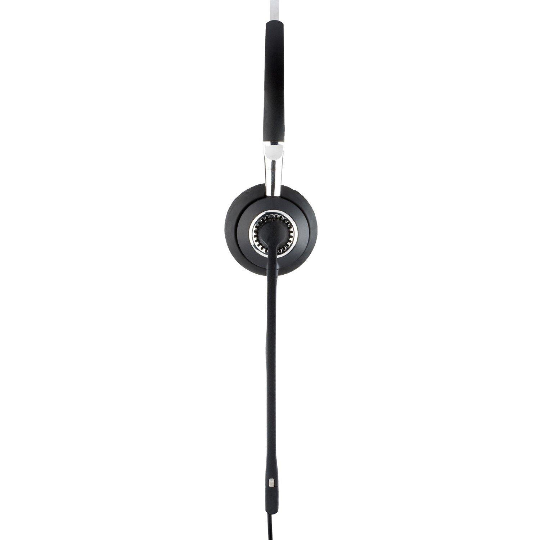 Jabra BIZ 2400 II USB Wired Over-the-head Stereo Headset