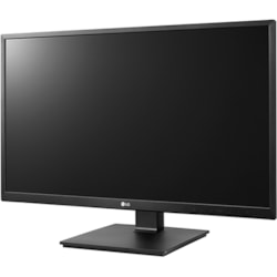 "LG Business 24BK550Y-B 60.5 cm (23.8"") Full HD LED LCD Monitor - 16:9 - Textured Black"
