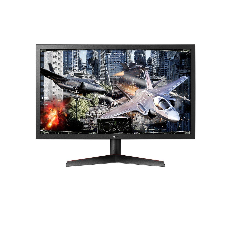 "LG 24GL600F 59.9 cm (23.6"") Full HD WLED LCD Monitor - 16:9"