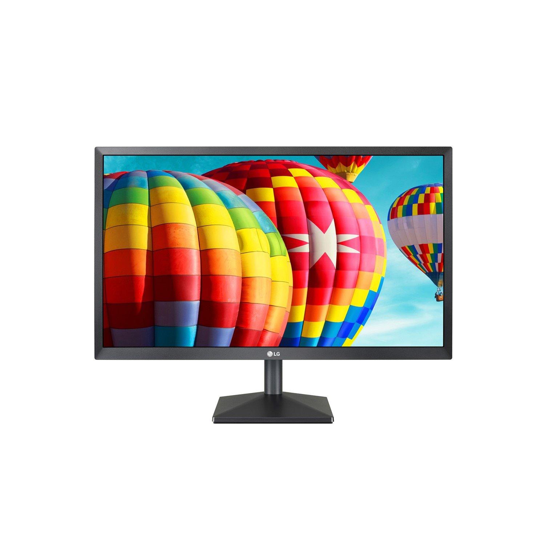 "LG 24MK430H-B 60.5 cm (23.8"") LED LCD Monitor - 16:9 - 5 ms GTG"