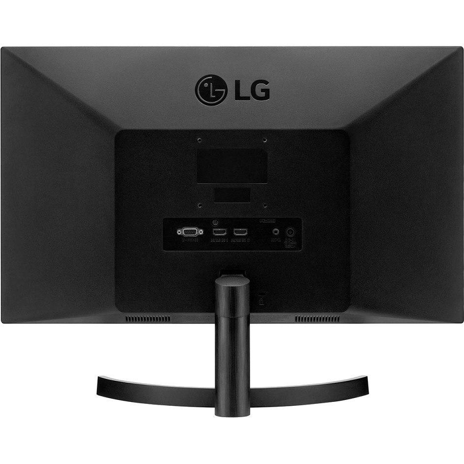 "LG 24MK600M-B 60.5 cm (23.8"") LED LCD Monitor - 16:9 - 5 ms GTG"