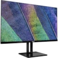 "AOC 24V2Q 60.5 cm (23.8"") Full HD WLED LCD Monitor - 16:9 - Black"