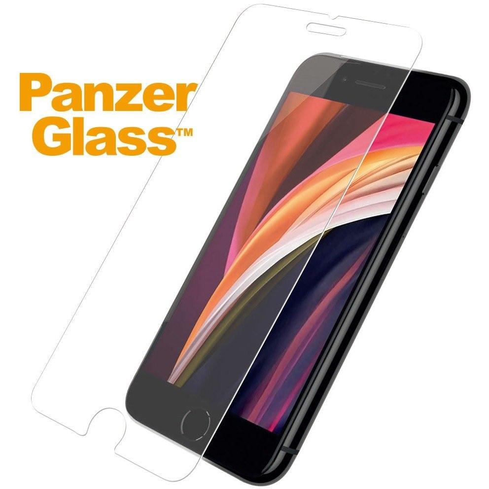 PanzerGlass Original Glass Screen Protector - Crystal Clear - 1 Pack