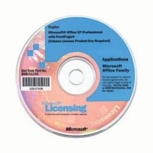 Microsoft Office Professional Edition - License/Software Assurance Pack - Licence & Software Assurance - 1 User - Academic, Volume
