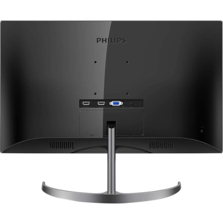 "Philips E-line 271E9 68.6 cm (27"") Full HD WLED LCD Monitor - 16:9 - Black, Gunmetal"
