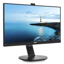 "Philips Brilliance 272B7QPTKEB 68.6 cm (27"") WLED LCD Monitor - 16:9 - 5 ms"