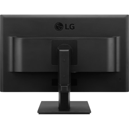 LG 27BK550Y-B Full HD LED LCD Monitor - 16:9 - Textured Black