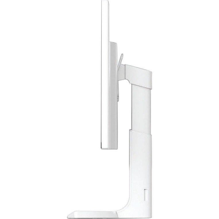 """LG 27HJ712C-W 68.6 cm (27"""") LED LCD Monitor - 16:9 - 14 ms - TAA Compliant"""