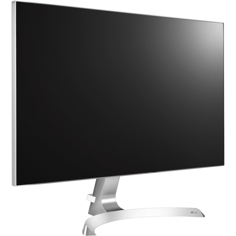 "LG 27MP89HM 68.6 cm (27"") LED LCD Monitor - 16:9 - 5 ms GTG"