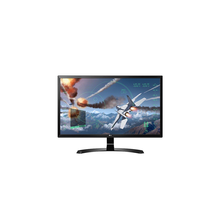 """LG 27UD58-B 68.6 cm (27"""") LED LCD Monitor - 16:9 - 5 ms"""