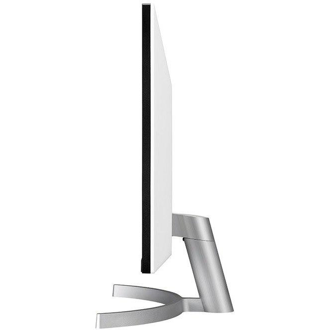 """LG 27UK600-W 68.6 cm (27"""") LED LCD Monitor - 16:9 - 5 ms GTG"""