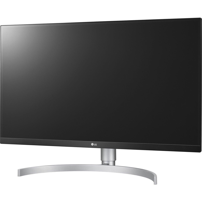 """LG 27UK850-W 68.6 cm (27"""") LED LCD Monitor - 16:9 - 5 ms GTG"""