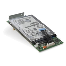 Lexmark 160 GB Hard Drive - Internal