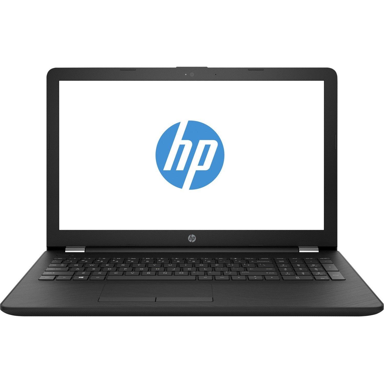 "HP 15-bs000 15-bs084tu 39.6 cm (15.6"") LCD Notebook - Intel Core i5 (7th Gen) i5-7200U Dual-core (2 Core) 2.50 GHz - 8 GB DDR4 SDRAM - 1 TB HDD - Windows 10 Home 64-bit - 1366 x 768 - BrightView - Refurbished"