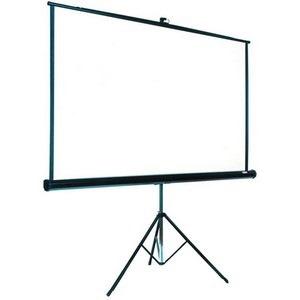 "2C Present IT Projection Screen - 215.9 cm (85"") - 16:9, 4:3"