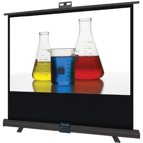 "2C Show IT Projection Screen - 203.2 cm (80"") - 4:3"