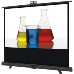 "2C Show IT Projection Screen - 203.2 cm (80"") - 16:9"