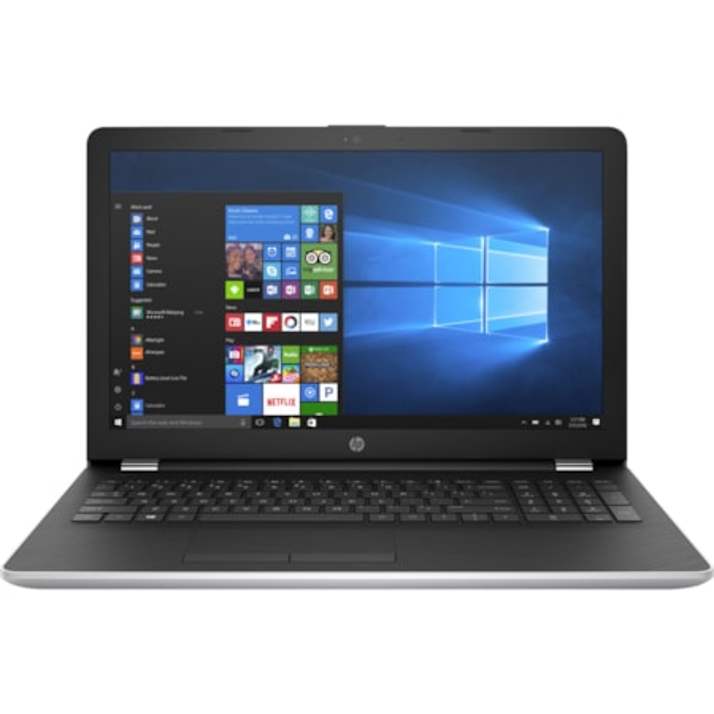 "HP 15-bs500 15-bs522tx 39.6 cm (15.6"") LCD Notebook - Intel Core i7 (7th Gen) i7-7500U Dual-core (2 Core) 2.70 GHz - 8 GB DDR4 SDRAM - 1 TB HDD - Windows 10 Home 64-bit - 1920 x 1080 - Refurbished"