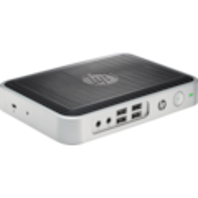 HP t310 G2 Zero Client - Teradici Tera2321