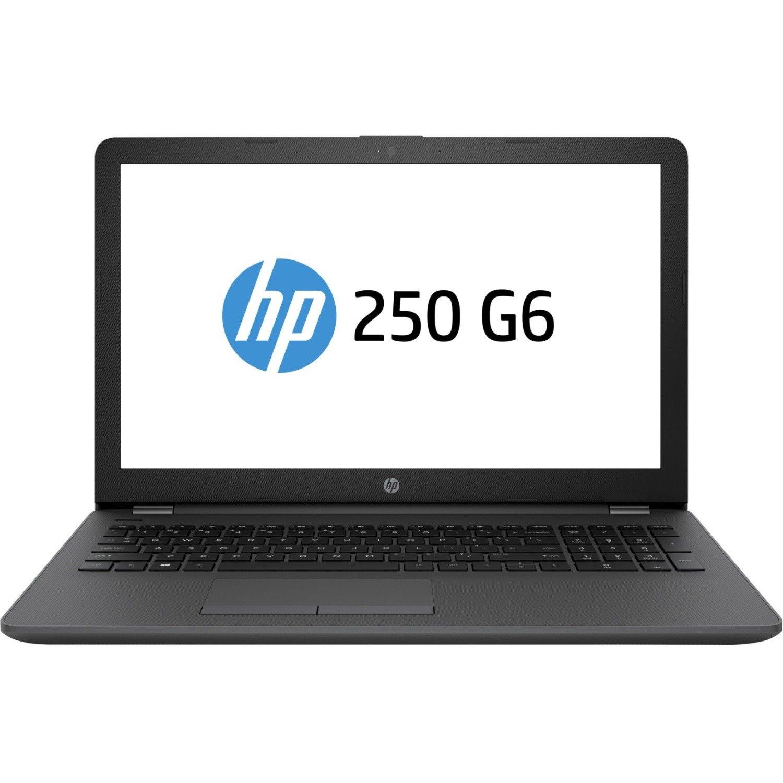 """HP 250 G6 39.6 cm (15.6"""") Notebook - 1366 x 768 - Core i5 i5-7200U - 4 GB RAM - 500 GB HDD"""