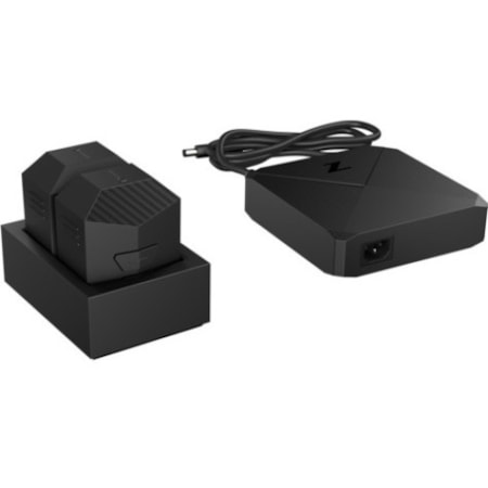 HP Battery Charger