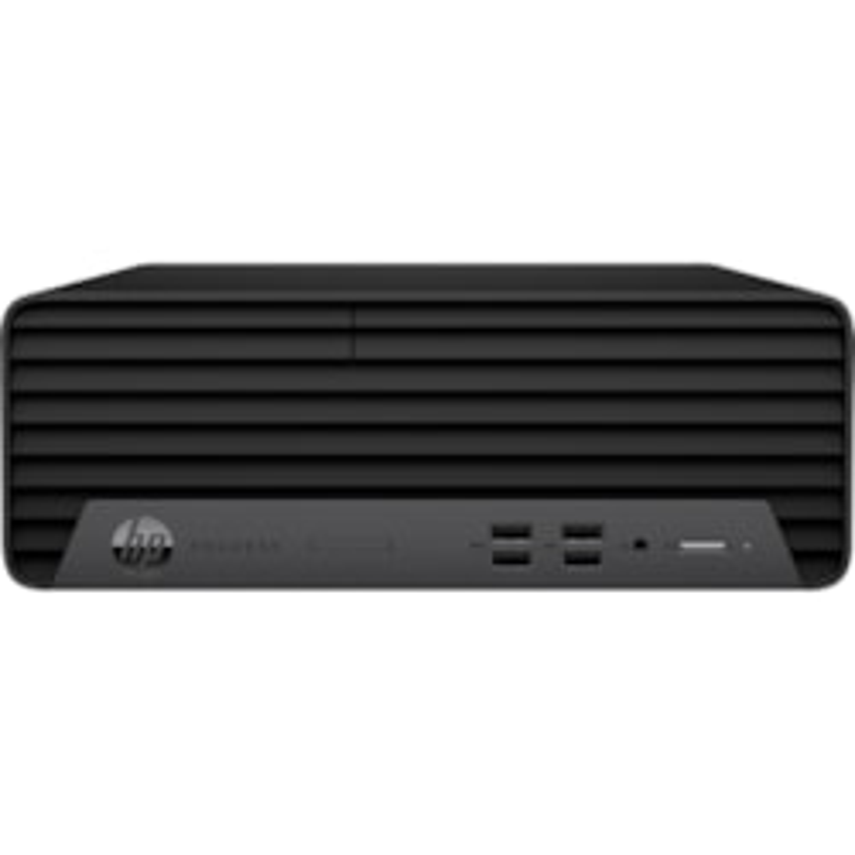 HP Business Desktop ProDesk 400 G7 Desktop Computer - Intel Core i5 10th Gen i5-10500 Hexa-core (6 Core) 3.10 GHz - 8 GB RAM DDR4 SDRAM - 256 GB SSD - Small Form Factor