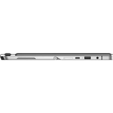 """HP Elite x2 1012 G2 31.2 cm (12.3"""") Touchscreen LCD 2 in 1 Notebook - Intel Core i7 (7th Gen) i7-7600U Dual-core (2 Core) 2.80 GHz - 16 GB LPDDR3 - 512 GB SSD - Windows 10 Pro 64-bit - 2736 x 1824 - BrightView, In-plane Switching (IPS) Technology, Vertical Alignment (VA) - Hybrid"""